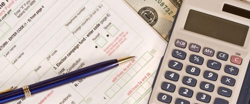 Declaración de impuestos y recaudación fiscal