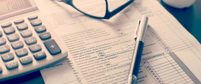Revisión electrónica de la declaración de impuestos a partir de 2016
