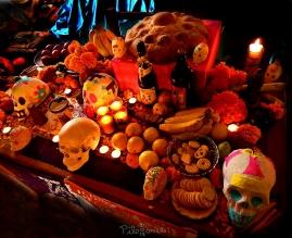 Los gastos funerarios